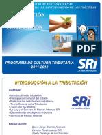 001.- Presupuesto Teoría y Sri 2011-2012 Ok