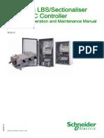 RL Series Manual (N00 811 01)