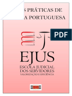 Dic as Lingua Portuguesa
