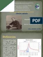 Distribución Log Pearson de 3 Parámetros