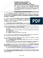 Sc Criciuma Pref Edital Ed 1996pdf 60765