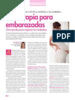Fisioterapia Para Embarazadas
