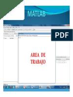 Primer Avance Matlab