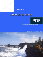 Capitulo17-Terra Sob Oceanos