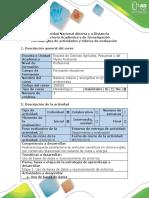 Guía y Rúbrica de Actividades Etapa 1 - Uso de Bases de Datos y Reconocimiento de Entornos (1)