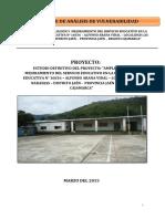 11.1.- INFORME DE VULNERABILIDAD - LAS NARANJAS.docx