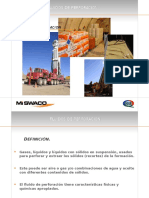 2Definicion e Importancia del Fluido de Perforacion.ppt