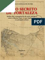 O Rio Secreto de Fortaleza
