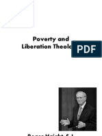 Poverty and Liberation Theology (Roger Haight, SJ) Lv (1)