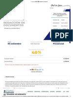 ▷ Curso especializado ✅ Redacción de Documentos.pdf