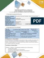 Guía de actividades  Paso 3 - Trabajo colaborativo 2.pdf