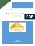Resultado Del Platano