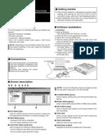 Icom Programming guide