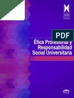 91 Etica Profesional y RSU