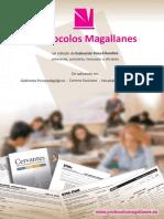 Dossier Protocol o Magallanes