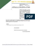 SOLICITO Copies Certificadas