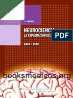 Bear Mark F Neurociencia La Exploracion