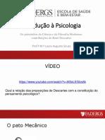 6 Os primórdios da Ciência e da Filosofia Moderna.pdf