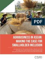 GRAISEA Smallholder Case Studies 2017