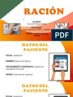 curacion pdf