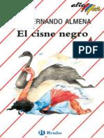 El cisne negro - Fernando Almena