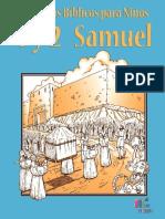 Samuel 1 y 2 - Complete