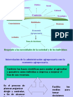 Para i Unidad Acetatos de Economia Agropecuaria