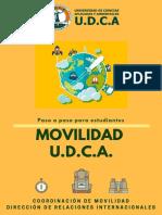 Guía de Programa de Movilidad