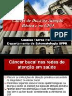 Mesa v Cancer Boca Cassius