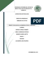 """ENSAYO """"PSICOLOGÍA DE LAS MINORÍAS ACTIVAS"""" S. MOSCOVICI"""