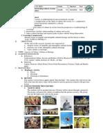1st Qtr - Ucsp Lesson Plan