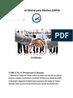 DERECHO LABORAL I TEMA VI.docx