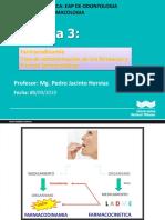 Farmacologia Semana 3 Uw 2019