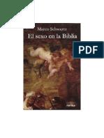 Schwartz, Marco - El Sexo en la Biblia [pdf].pdf