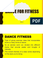 Dance for Fitness.pptx