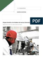 La Razón (Bolivia) _ Enigma desafía a los helados de marcas internacionales.pdf