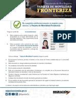 Carnet Fronterizo Tramite_27082019