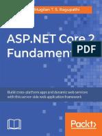 ASP NET Core 2 Fundamentals 2018
