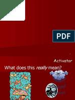Literal vs FiguRATIVE