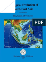 Buku Geologi Evolusi Asia Tenggara