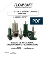 Manual F84L RevE Spanish