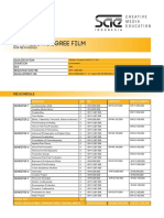 Fee Schedule 072019 Film