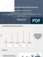 1 Hari 1 - Prof Wiku - One Health in Industrial Revolution 4