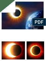 Tarea Del Eclipse Solar