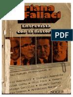 Entrevista Con La Historia - Fallaci Oriana.pdf