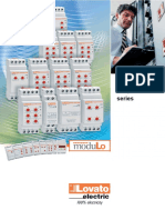 Lovato PM Catalogue