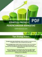 PPT 6-Strategi Proses Dan Perencanaan Kapasitas