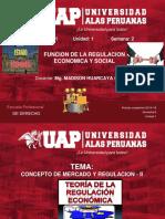 Concepto de Mercado y Regulacion-II-Derecho-2019-1b