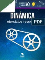 eBook en PDF Dinamica Ejercicios Resueltos (1)