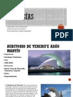 Del Auditorio de Calatrava